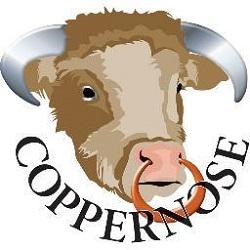 coppernose jerky
