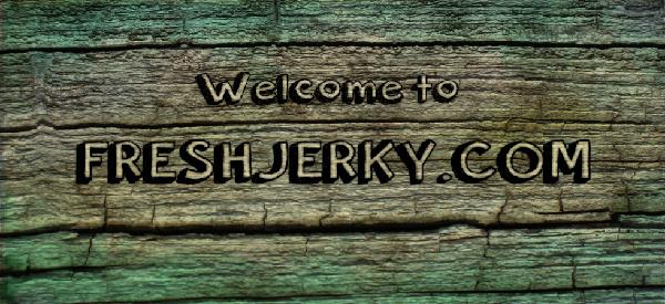 fresh jerky com
