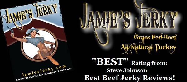 jamie's jerky review