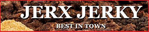 jerx jerky