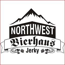 northwest bierhaus jerky 250