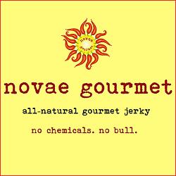 novae gourmet - jerky up 250