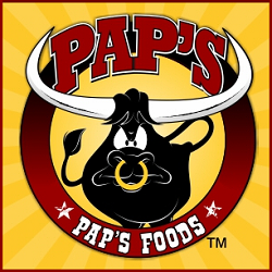 pap's beef sticks