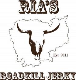 ria's roadkill jerky