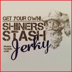 shiners stash jerky