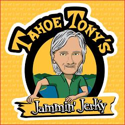 tahoe tonys jerky 250