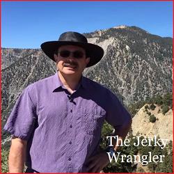 the jerky wrangler 250