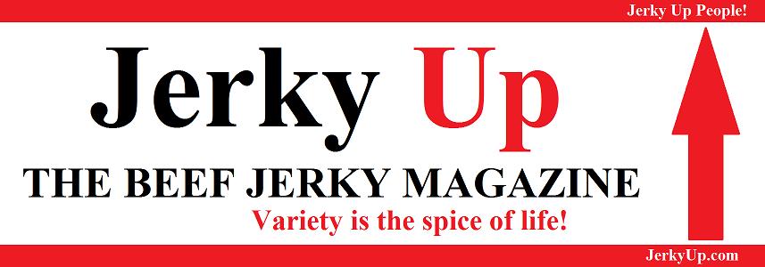 jerky up the magazine onsite