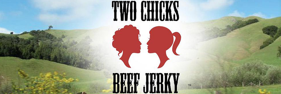 two chicks beef jerky