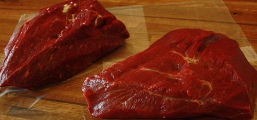beef top round