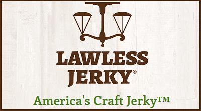 lawless jerky