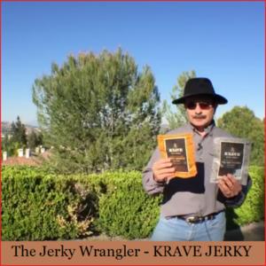 Jerky Wrangler - Krave jerky
