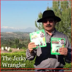 tillamook jerky - jerky wrangler
