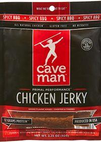 caveman jerky - jerky up - caveman foods