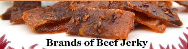brands of beef jerky - jerky up!